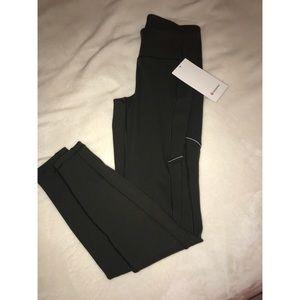 Lululemon speed up legging - Olive Size 6